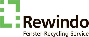 Rewindo Fenster Recycling Service