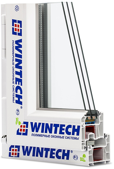 Профиль Wintech Thermotech 742
